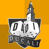 Dadi Ducali Logo