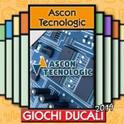 Ascon Tecnologic