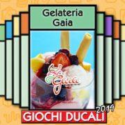 La Gelateria Gaia