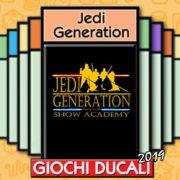 Jedi Generation Show Accademy