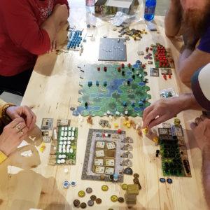 Area BoardGames Cavallerizza giochi da tavolo