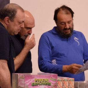 Area BoardGames Cavallerizza Ghenos e Pendragon
