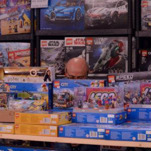 Area BoardGames Cavallerizza vendita LEGO